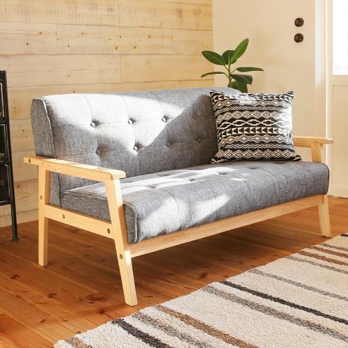2万円のソファ