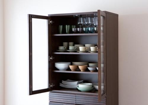 おすすめの食器棚