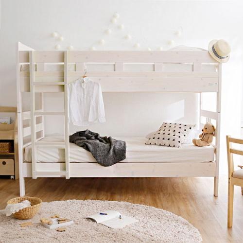 コンパクト2段ベッド