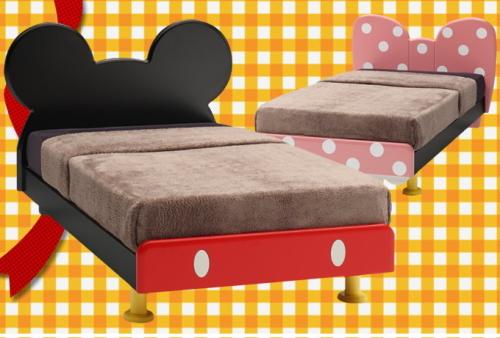 ディズニ―家具