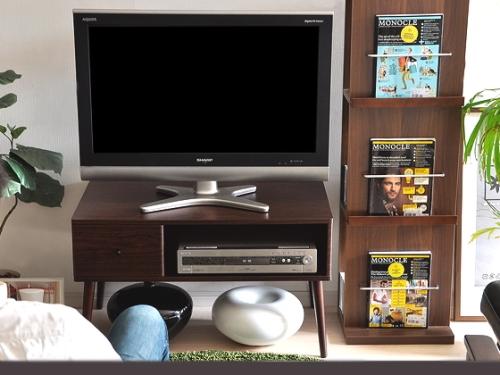 オシャレなテレビボード
