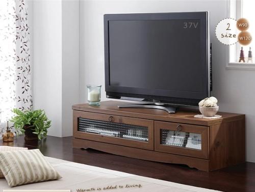 テレビボードの通販