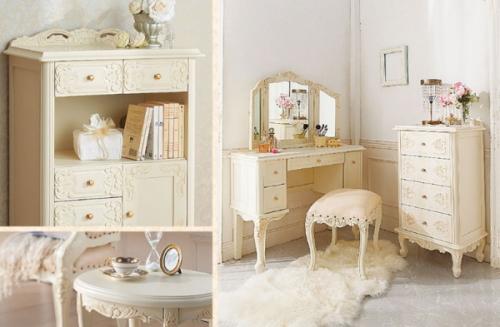 クラシックスタイルの家具