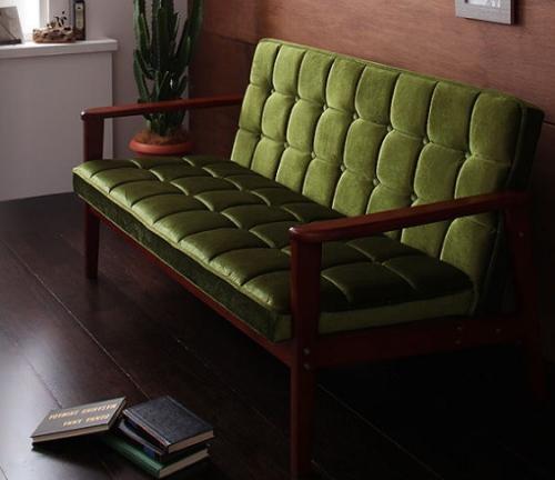 一人暮らしにおすすめのソファ