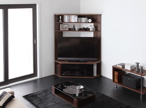 コーナテレビ台