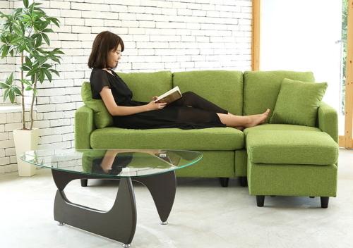 グランデの家具の特徴