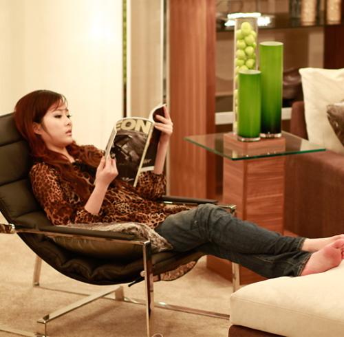 モダンスタイルにおすすめのソファ