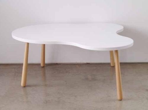 ペイントテーブル