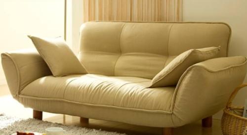ソファのサイズの選び方